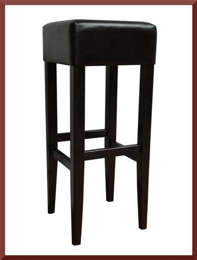 bistro gastronomie barhocker barstuhl tresenhocker leder. Black Bedroom Furniture Sets. Home Design Ideas